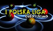 3 kolejka I Polskiej Ligi Bilardowej