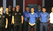 4 kolejka I Polskiej Ligi Bilardowej