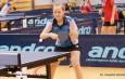 Kętrzynianka Mistrzynią Województwa w tenisie stołowym