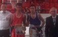 Srebro na Międzywojewódzkich Mistrzostwach Młodzików