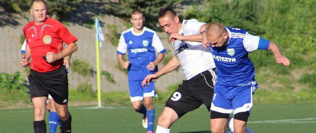 Granica – Znicz Biała Piska 1-0