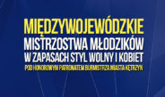 Międzywojewódzkie Mistrzostwa w Zapasach