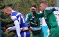 Granica Kętrzyn – Rominta Gołdap 2-1