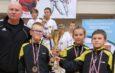 """Kętrzyński """"Tygrys"""" wraca z 8 medalami!"""