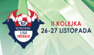 II kolejka Kętrzyńskiej Ligi Futsalu