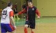 2 kolejka Kętrzyńskiej Ligi Futsalu