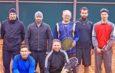 Zakończenie sezonu na kortach tenisowych