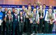 Dawid Tonojan z nominacją na The World Games Wrocław 2017 w Karambol 3-bandy!