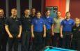 Za nami pierwsza kolejka 2 Polskiej Ligi Bilardowej