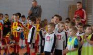 UKS Mini Soccer Mrągowo zwycięża Granica Cup – rocznik 2010