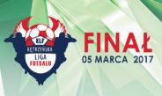 Finał Kętrzyńskiej Ligi Futsalu 2016/2017