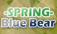 Spring Blue Bear 2017