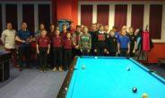 Eliminacje do Mistrzostw Polski Juniorów i Juniorów Młodszych w bilard
