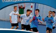 Finał Ligi Pozytywnej w Piłce Ręcznej Chłopców